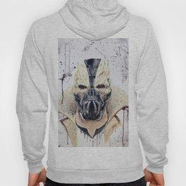 Bane Skull Hoody