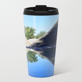 Mirror 2 Travel Mug