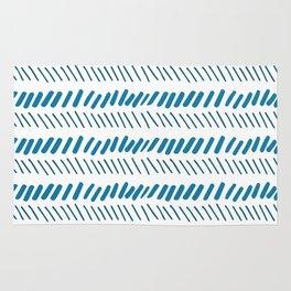 inverse_line Rug