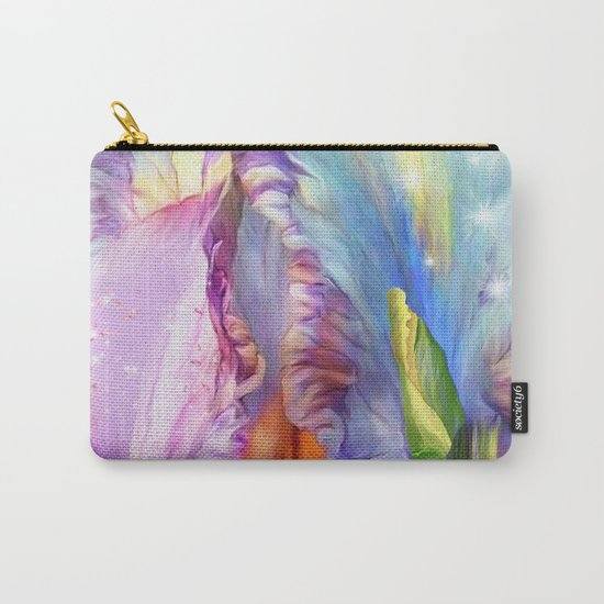 Abstract Mystical Carry-All Pouch