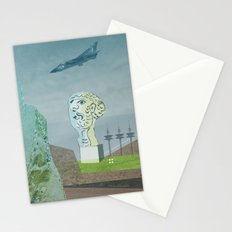 atmosphere 2 · Salvador Stationery Cards
