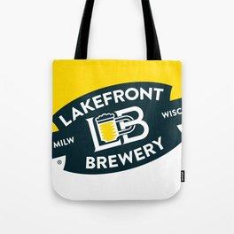 LogoTall Tote Bag