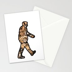 ClockMan Stationery Cards