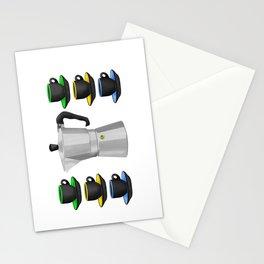 Espresso Stationery Cards