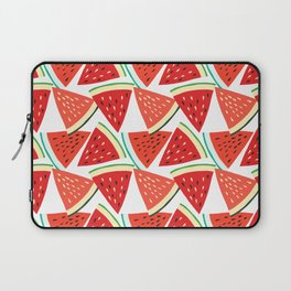 Sliced Watermelon Laptop Sleeve