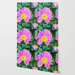 City Flowers 1 Wallpaper
