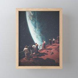 Surreal Art Framed Mini Art Print