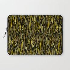 Hair Pattern Laptop Sleeve