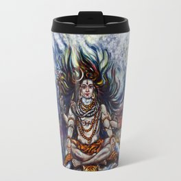 Gangadhar Travel Mug