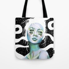 Hybrid Daughters III Tote Bag