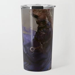 Undone Travel Mug