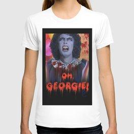"Rocky Horror - ""IT"" - Sweet TransvestITe T-shirt"