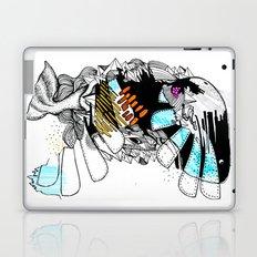 Wal Laptop & iPad Skin