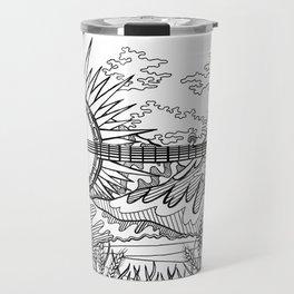Mountain Jam Travel Mug