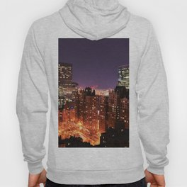 New York 3am Hoody