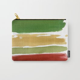 Christmas Colour Palette Carry-All Pouch