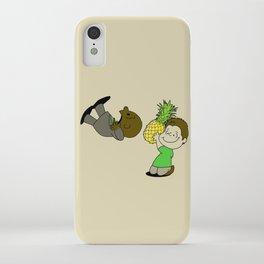 Psych! iPhone Case