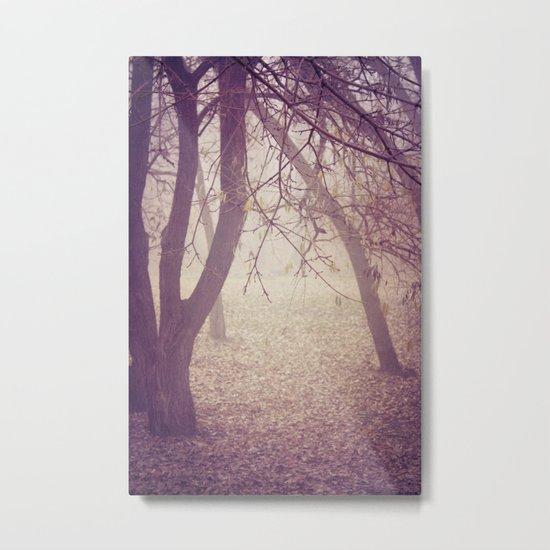Enchanted n.2 Metal Print