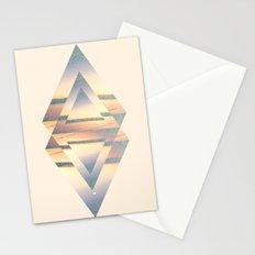 Gyll Symmetry Design Stationery Cards