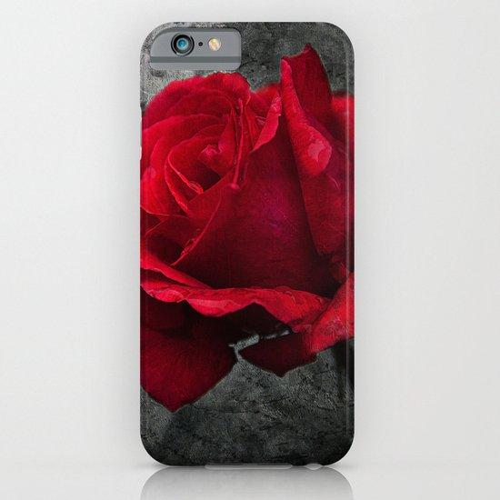 douleur iPhone & iPod Case