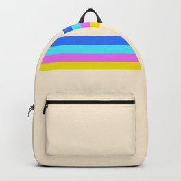 Classic Retro Dola Backpack