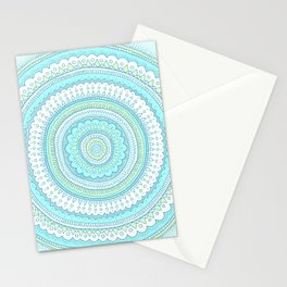 Dreamy Carousel Stationery Cards