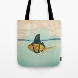 Brilliant Disguise (RM) Tote Bag