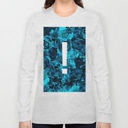 flowers 53 - ! Long Sleeve T-shirt