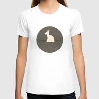 kangaroo T-shirts featuring Kangaroo by Marg
