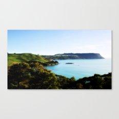 Tasmania's North Coast Canvas Print