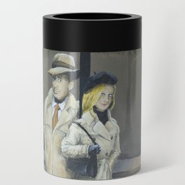 Midnight in Paris Can Cooler