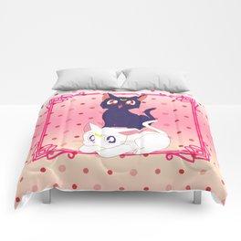 Luna e Artemis  Comforters