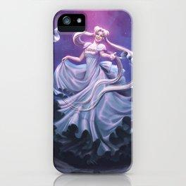 Princess Serenity iPhone Case