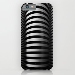 Toruses iPhone Case