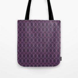 Glitch Pattern 4 Tote Bag