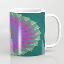 Affronted Fissure Coffee Mug