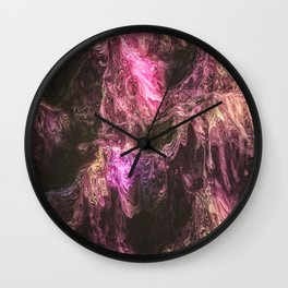 runabout Wall Clock