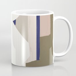 Branded Abstract 8 Coffee Mug