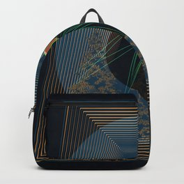 Hot Toddy Backpack