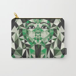 Ghost of Tutankhamun Carry-All Pouch