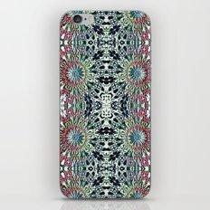 Victorian Garden 2 iPhone & iPod Skin