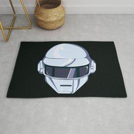 Thomas / Daft Punk Rug