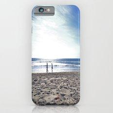 Beach Front  iPhone 6s Slim Case