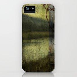 Modern Landscape iPhone Case
