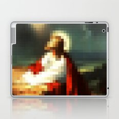 Digital Jesus Laptop & iPad Skin