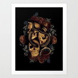 Bella Vita Art Print