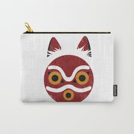 Princess Mask Carry-All Pouch
