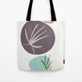 earth - zen garden Tote Bag