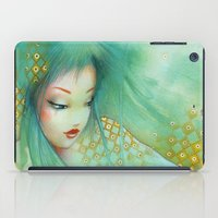 russian iPad Cases featuring russian by Misstigri