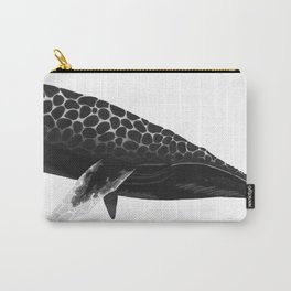 Humpback Encounter Carry-All Pouch